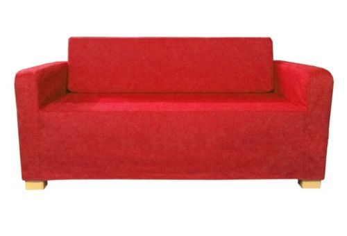 Details about Customize Sofa Cover, Fits SOLSTA Sofa Bed, Replace