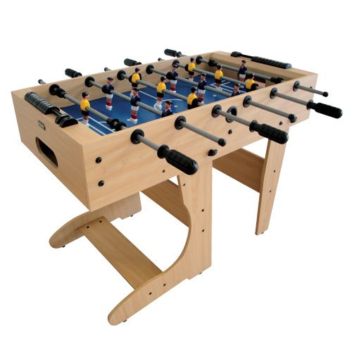 Riley Folding Foosball Table