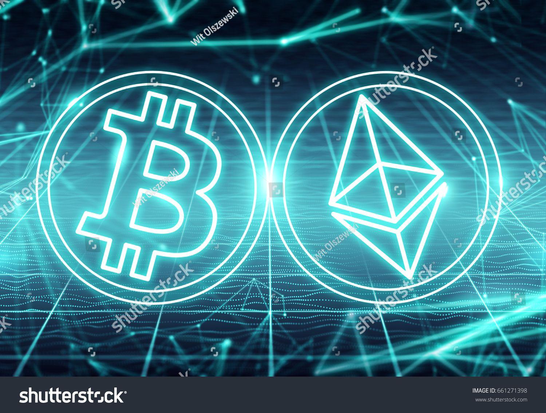 cryptocurrency stock market symbols