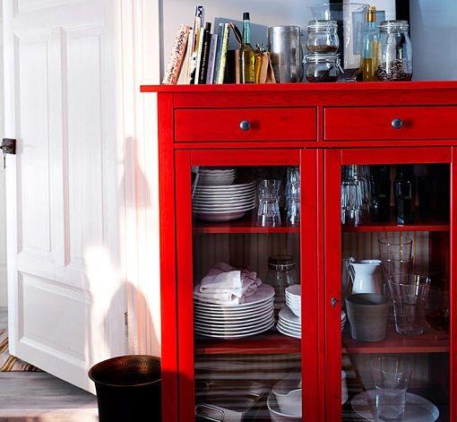Armario Multiuso Casas Bahia ~ aparador ikea hemnes IKEA Pinterest HEMNES, Aparadores y Ikea