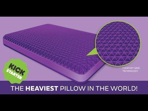 Pillows Most Comfortable Bed Pillows Purple Purple Mattress
