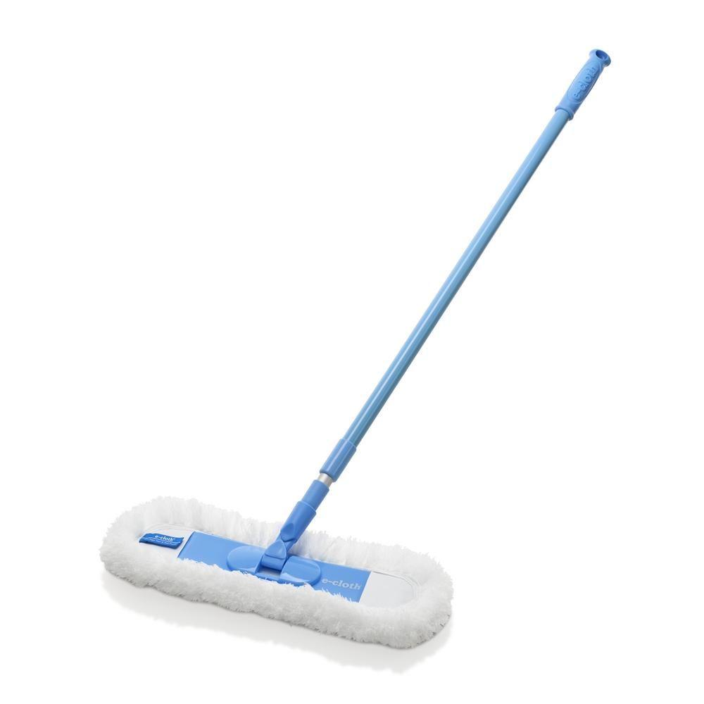 Flexi Edge Floor Wall Duster Microfiber Cleaning Cloths Dust