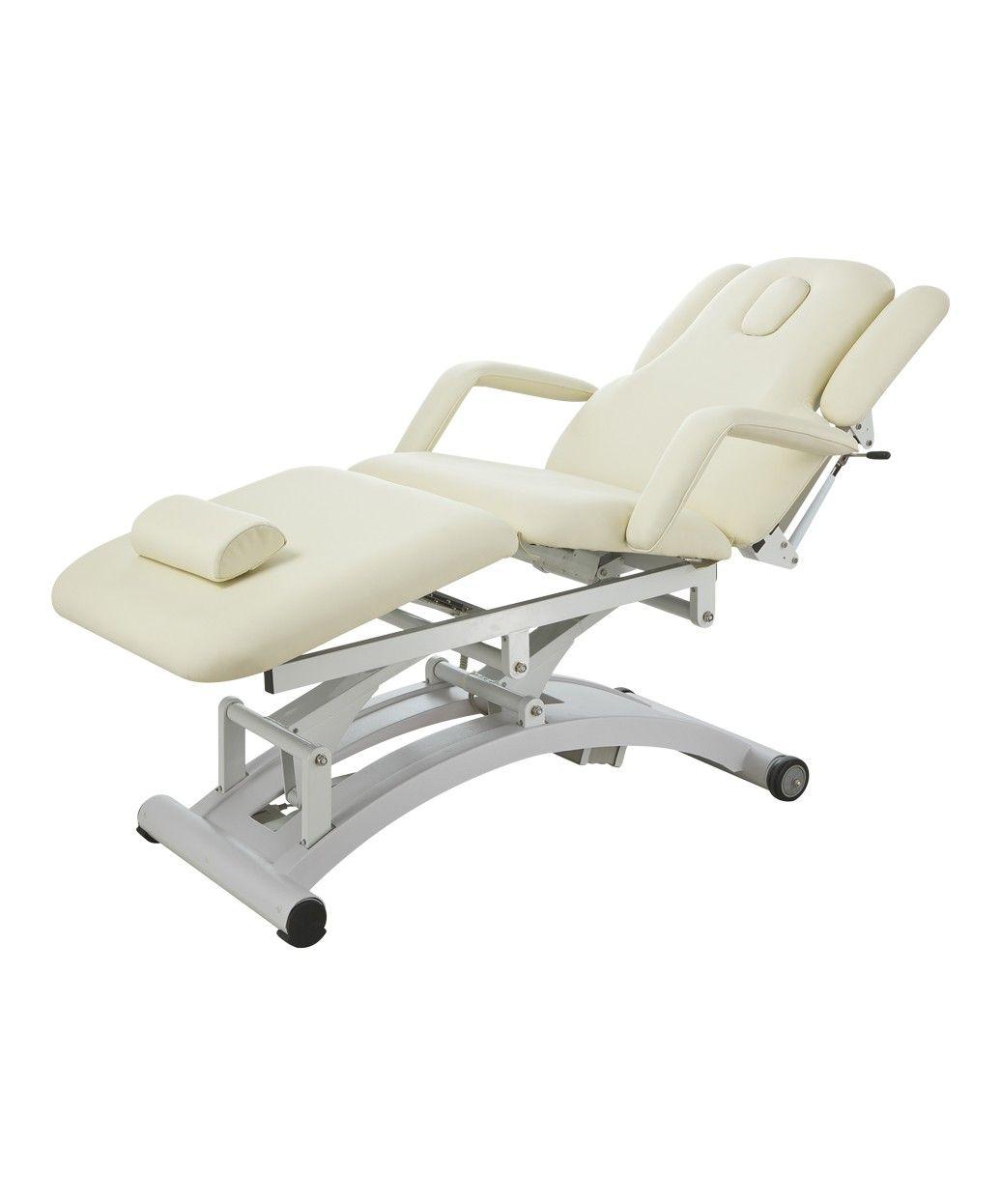 Harmon 2241c Electric Facial Massage Bed Facial Massage Massage Bed Massage