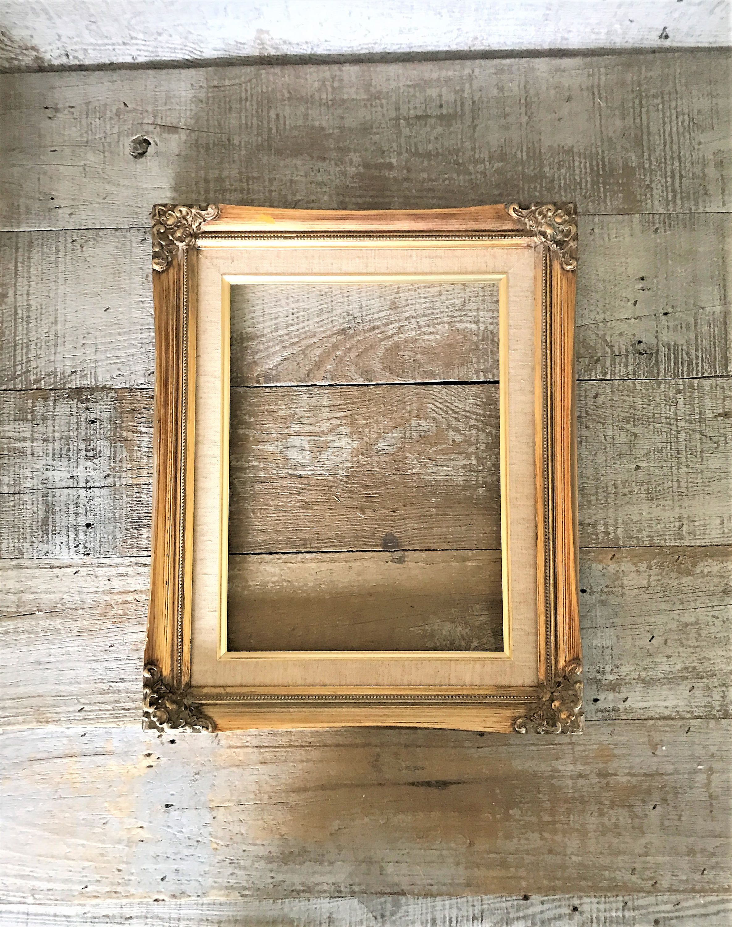 Frame Picture Frame Wood Frame Wooden Frame Gilded Frame Empty Frame Gold Frame 9 X 12 Frame Antique W French Country Frames How To Antique Wood Picture Frames