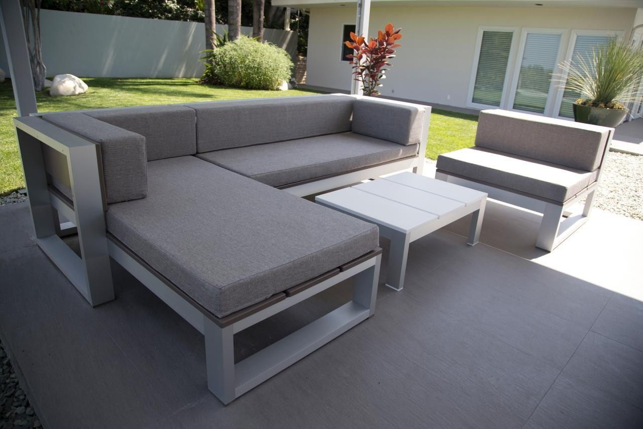 Diy Patio Furniture Cinder Block Outdoor Home Design Beautiful