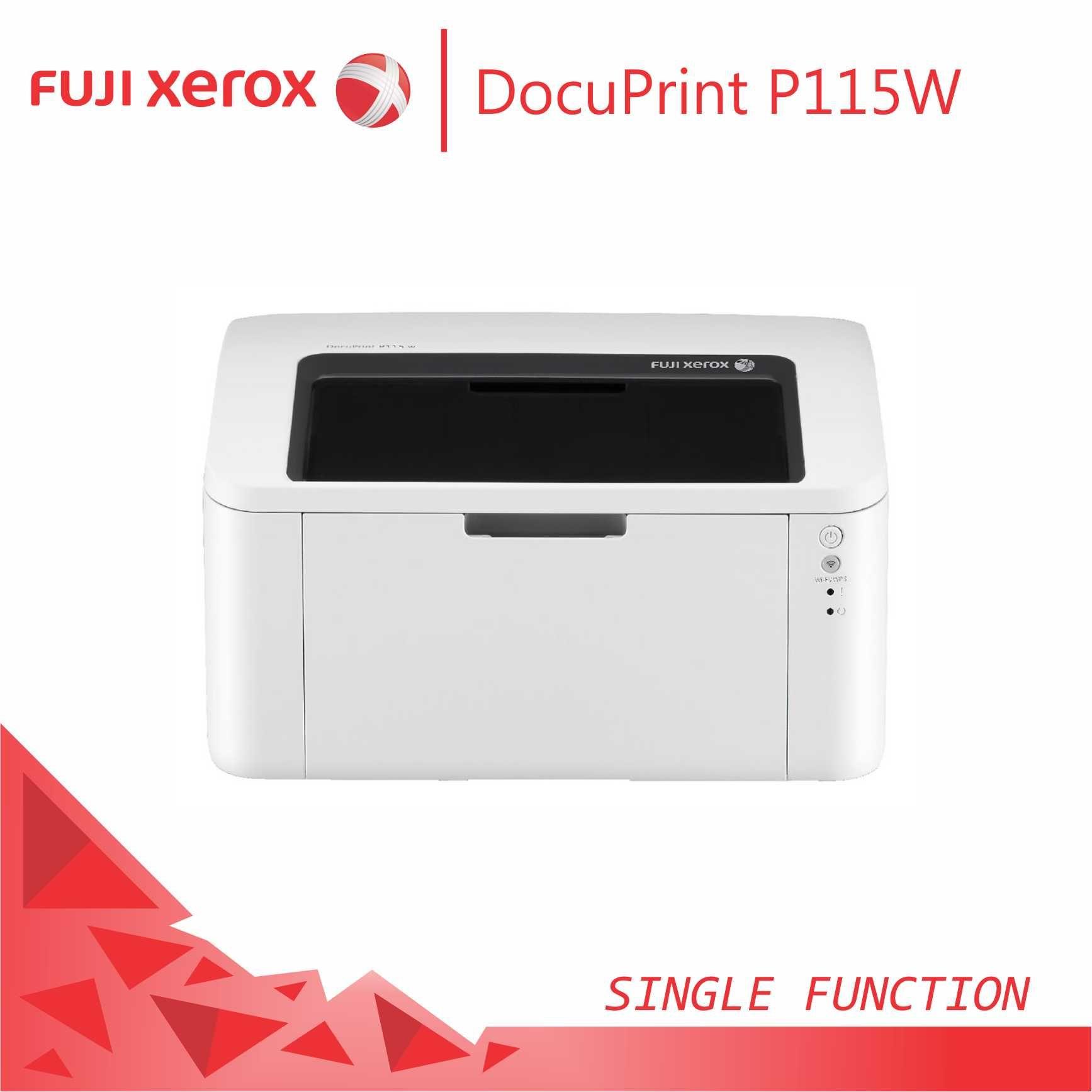 Beli Printer Murah Di Solo Jual Printer Fuji Xerox Docuprint