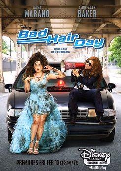 Bad Hair Day Dublado Bad Hair Day Voiced Filmes Da Disney