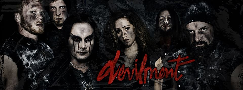 """MUSIC EXTREME: DEVILMENT RELEASES VIDEO FOR """"EVEN YOUR BLOOD GROU..."""