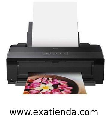 Ya Disponible Impresora Epson Stylus 1500w A3 Wifi Por Solo