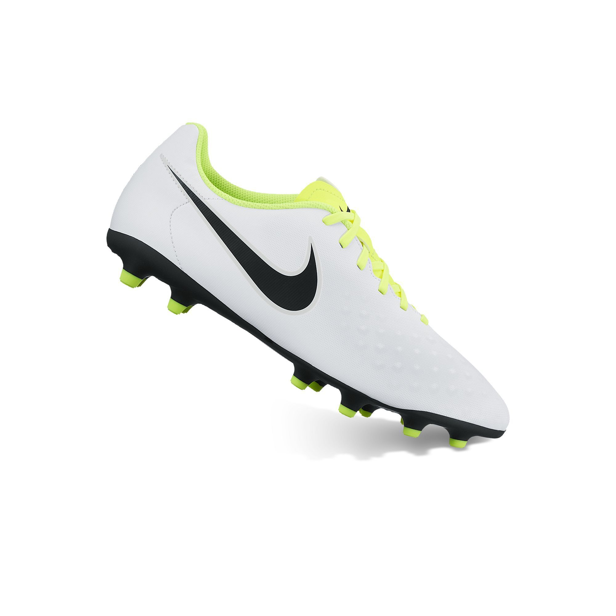 ccbec0f72 Nike Magista Ola II Firm-Ground Men's Soccer Cleats, Size: 11.5, Natural