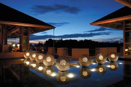 Spa at Shangri-La Boracay, Philippines