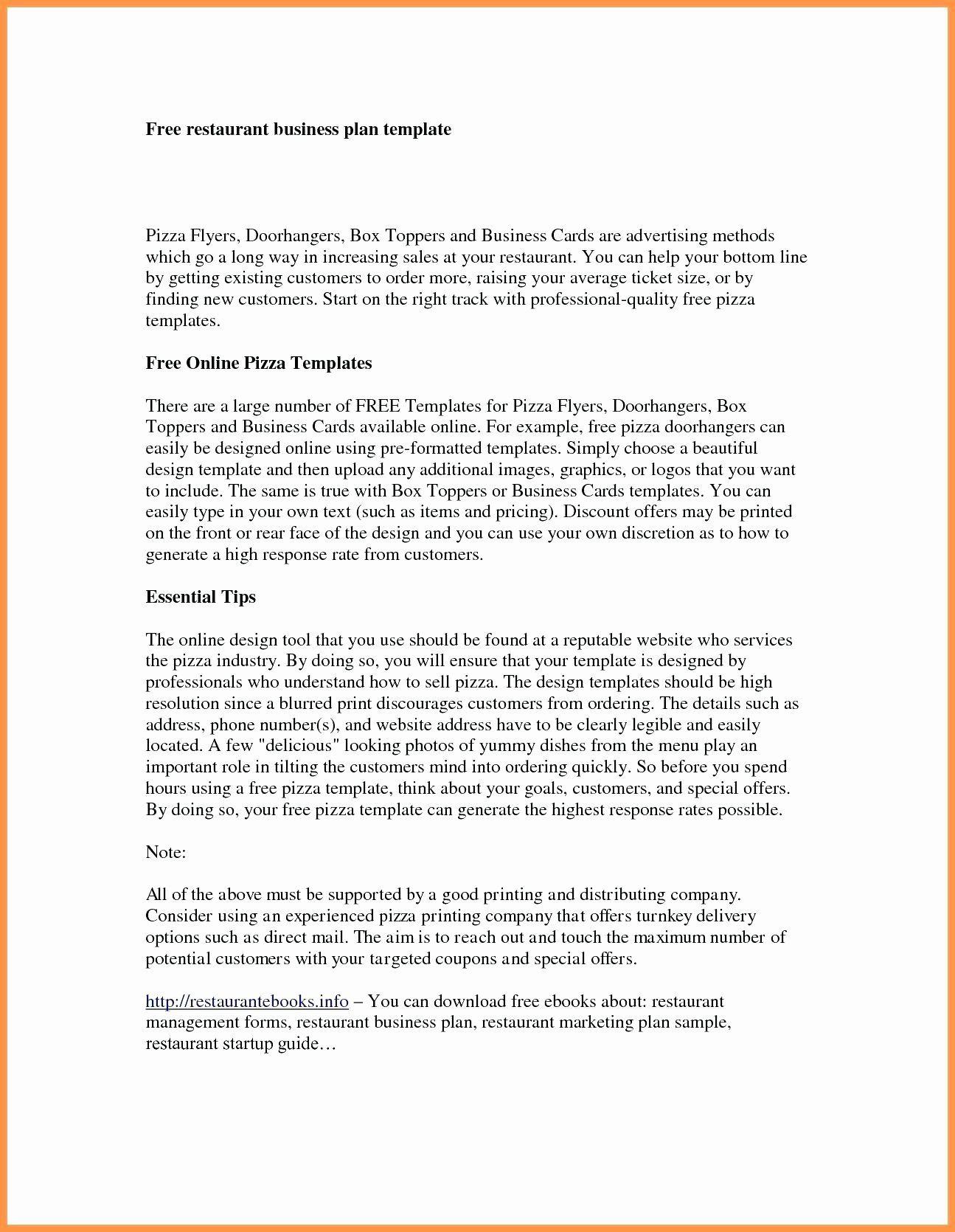 App Business Plan Template Lovely Start Up Business Plan Sample Startup Marketing Pl Business Proposal Template Restaurant Business Plan Business Plan Template