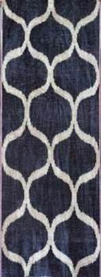 Yuner / Silk Velvet uzbek ikat fabric 3 yard by YUNERSHOP on Etsy, $99.00
