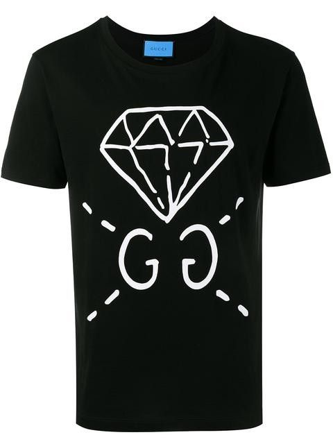475a2ab8ca6 GUCCI Gucci Ghost t-shirt.  gucci  cloth