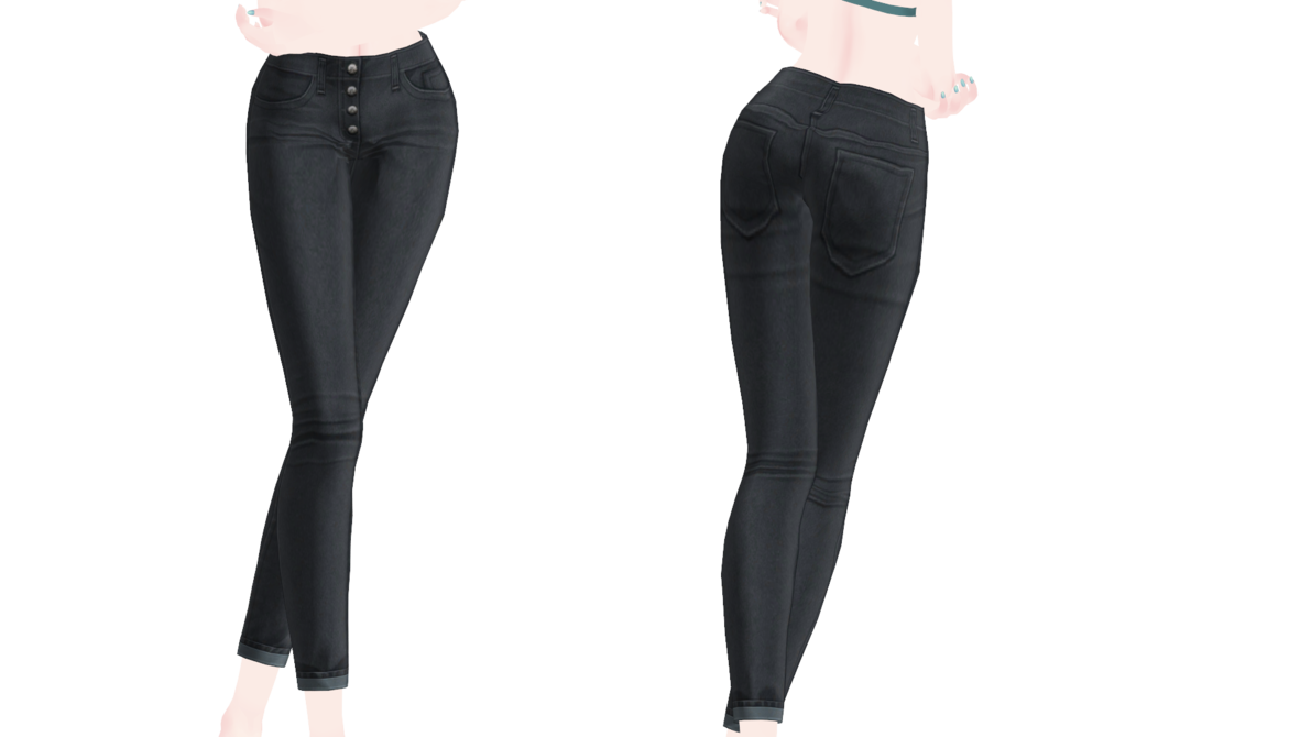 f9222654 Pin by Jennifer Thomas on MMD Models | Jeans fit, Jeans, Fitness