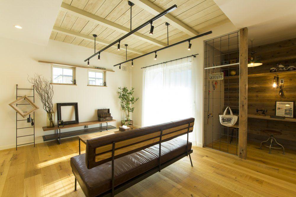 塩冶モデルハウス グランドオープン 島根県で注文住宅を建てる