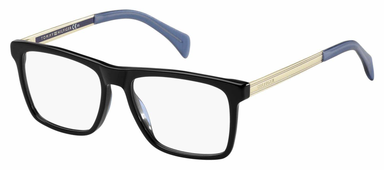 8ed5235dd402dc Tommy Hilfiger Th 1436 Eyeglasses   Fashion   Tommy hilfiger ...