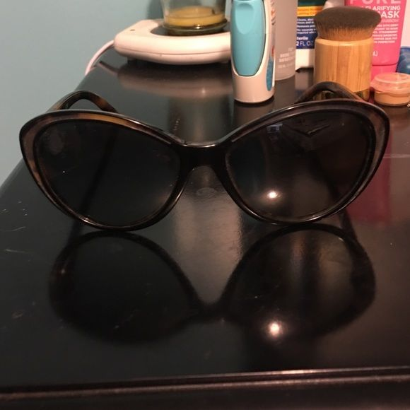 4a2a81836e5 Versace cat eye sunglasses Versace cat eye sunglasses great condition no  case included Versace Accessories Glasses