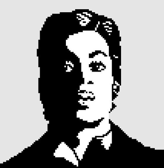 Shared by pxldev #nes #microhobbit (o) http://ift.tt/1Vr6SVI Rogers Nelson
