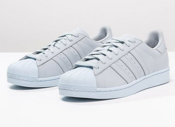 Adidas Originals SUPERCOLOR SUPERSTAR Baskets basses haze prix promo Baskets femme Adidas Zalando 100.00 € TTC