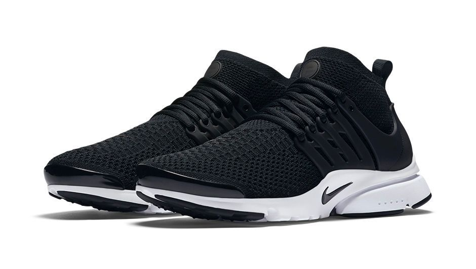Buy Discount Nike Air Presto Ultra Flyknit Black/White/Electro Green Mens  Shoes & Trainers to enjoy the Lowest Prices.