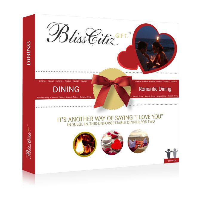 Best Romantic Gift, Singapore