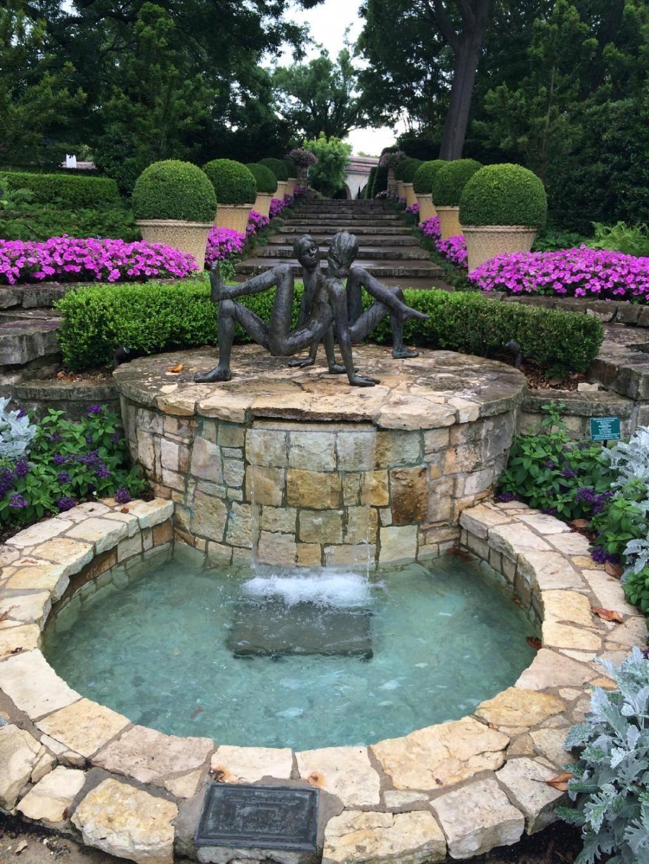2ca739c9b36545ed7e5ac7541232f1cf - Dallas Arboretum Botanical Gardens Dallas Tx