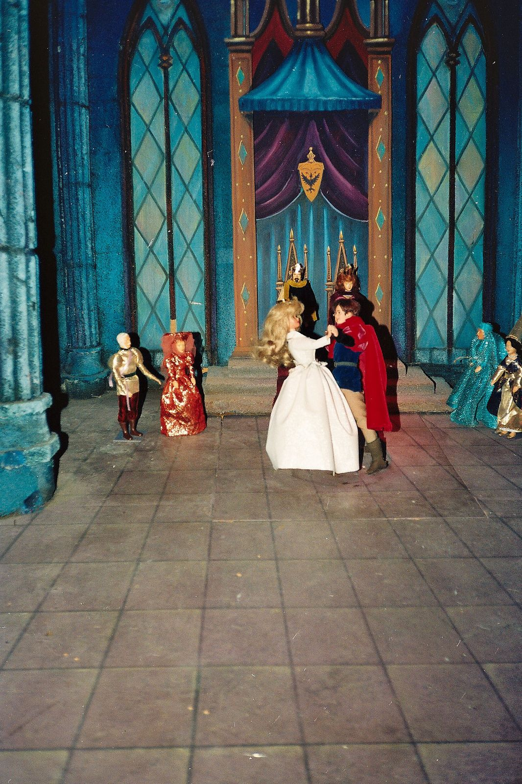 19 | Sleeping Beauty | Disneyland, Disney parks, Sleeping ...