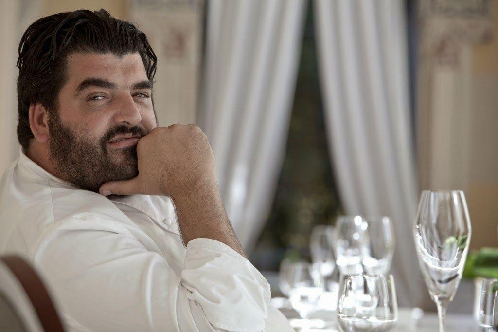 Ricette e Segreti in Cucina : Oggi cucina ... il Maestro Antonino ...