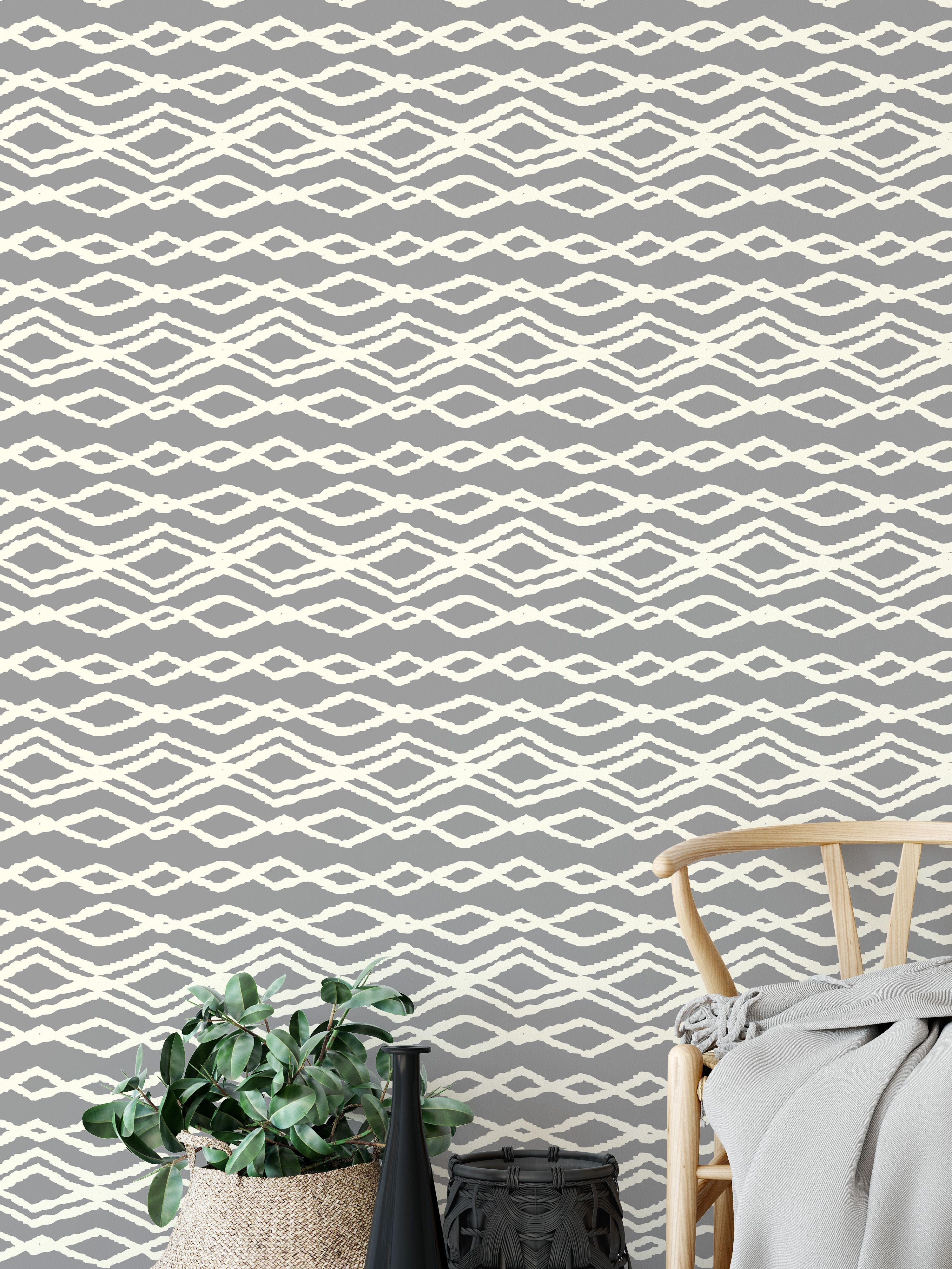 Braid How To Install Wallpaper Sharpie Wall Wall