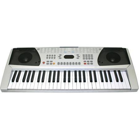 Main Street 54-Note Keyboard - Walmart com | Alex Wishes