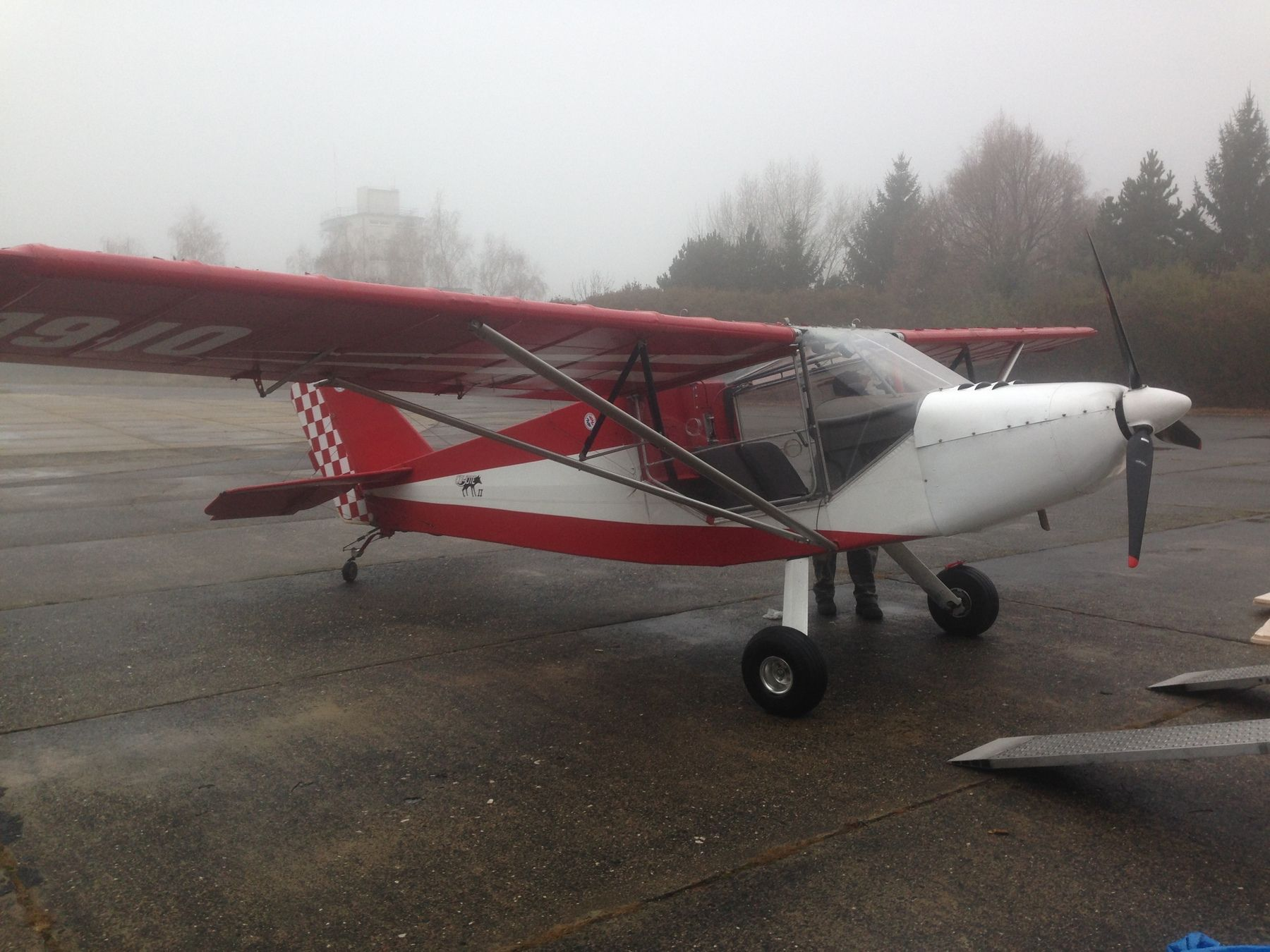 2005 rans s 6es coyote ii for sale details http