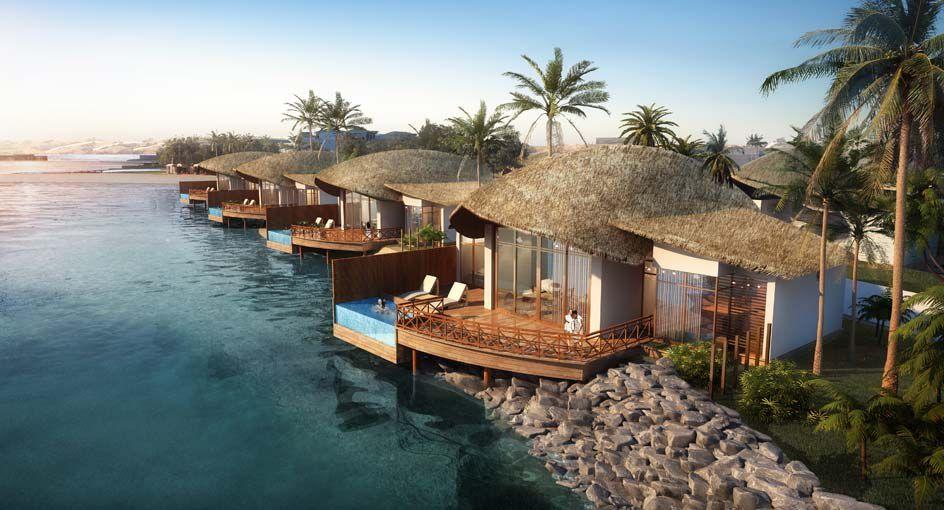 Anantara Mina Al Arab Ras Al Khaimah Resort Opening Late 2020 In 2020 Resort Open Hotel Top Luxury Hotels