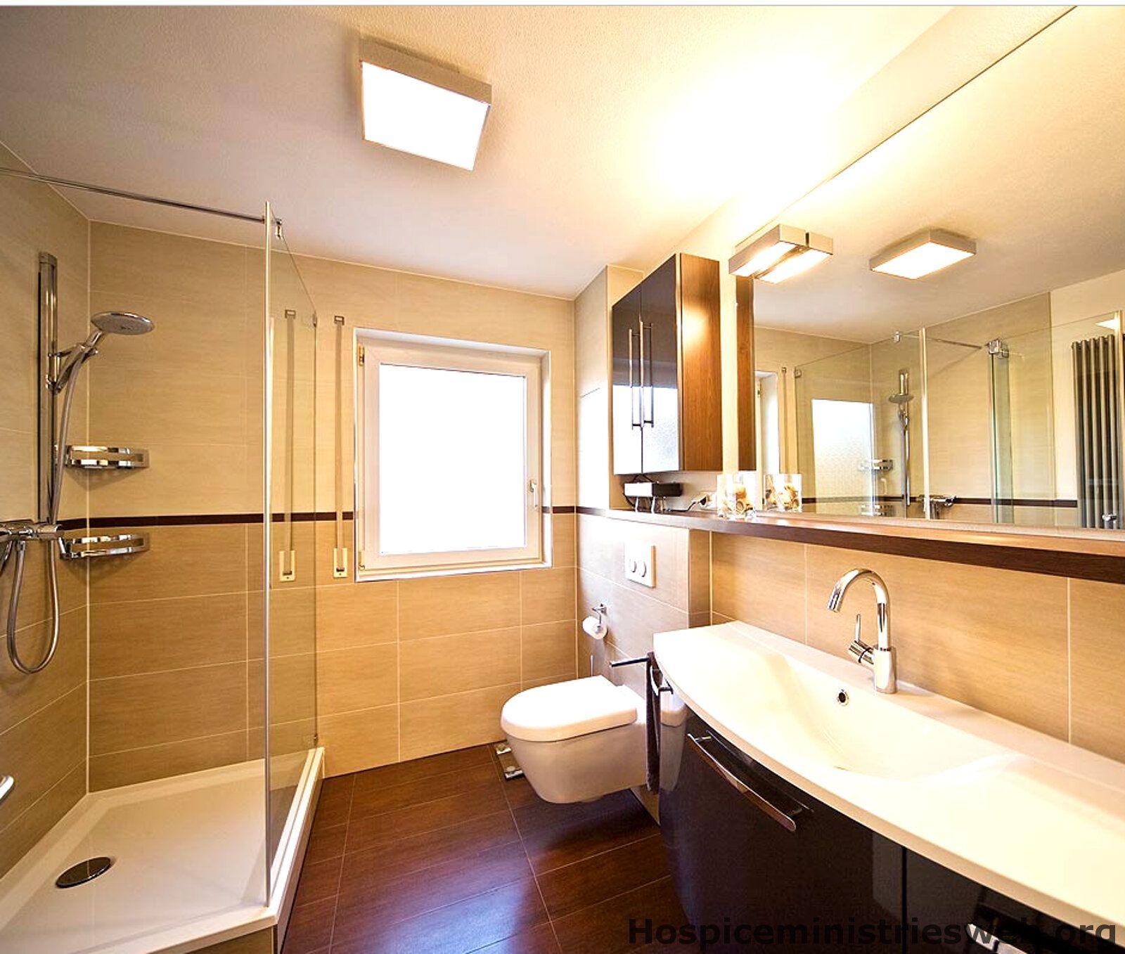 35 Ideen Für Badezimmer Braun Beige Wohn Ideen | Ideen Für ... Badezimmer Braun