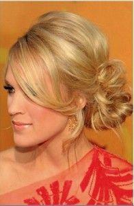 nice mother of groom hairstyles