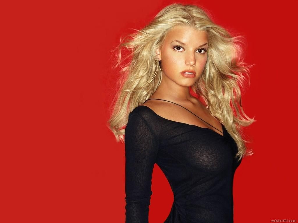 Jessica Simpson Jessica Simpson Hair Jessica Simpson Hot Pictures Of Jessica Simpson