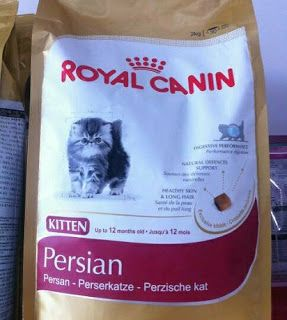 Harga Makanan Kucing Royal Canin Makanan Kucing Proplan Royal