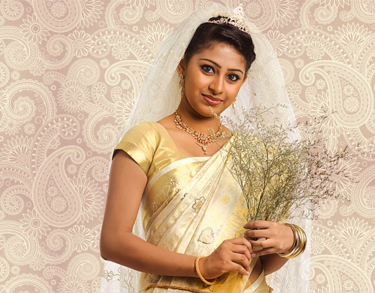 Pictures naled christian kerala girl