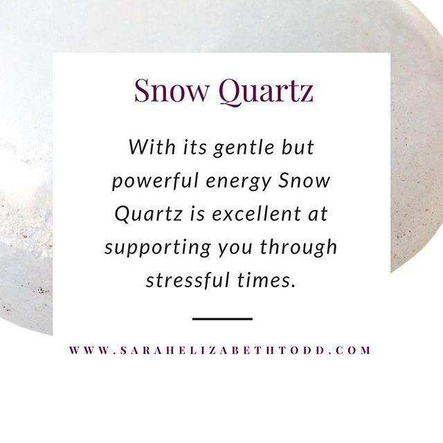 Snow Quartz Crystals Crystalhealing Raiseyourvibration Vibratehigher Chakras Loveandlight Conscio Snow Quartz Meditation Crystals Crystal Healing Stones