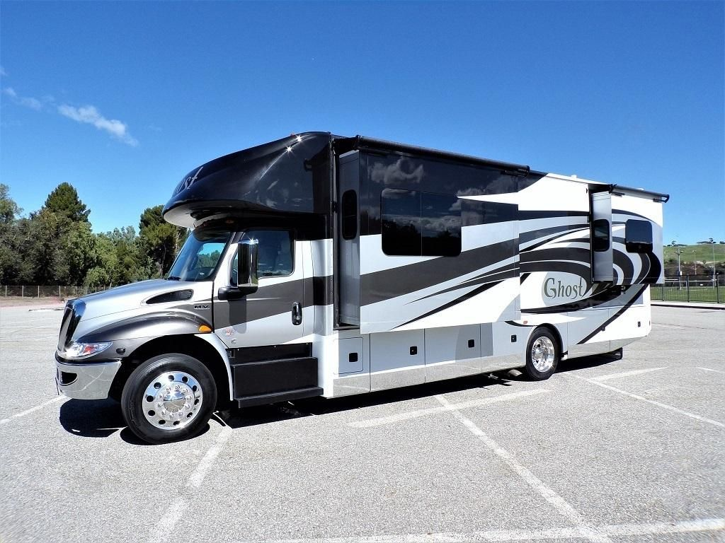 Check Out This 2020 Nexus Ghost 33ds Luxury Super C Cummins Turbo