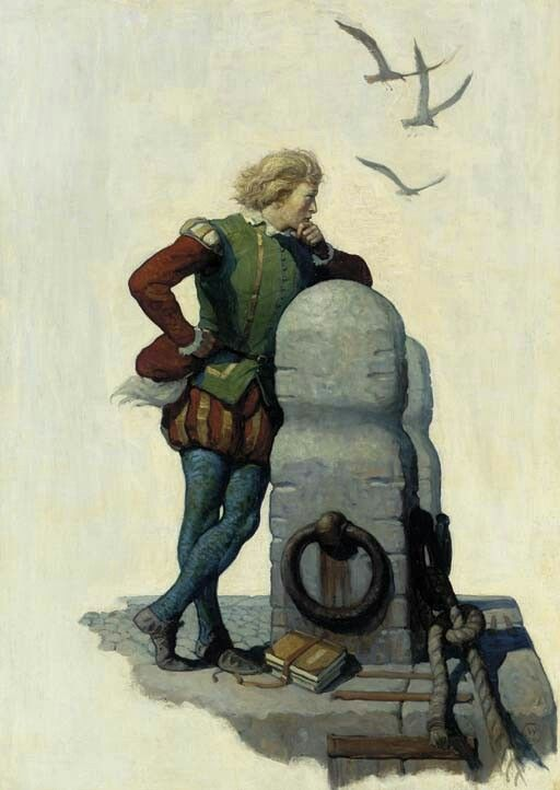 Newell Convers Wyeth