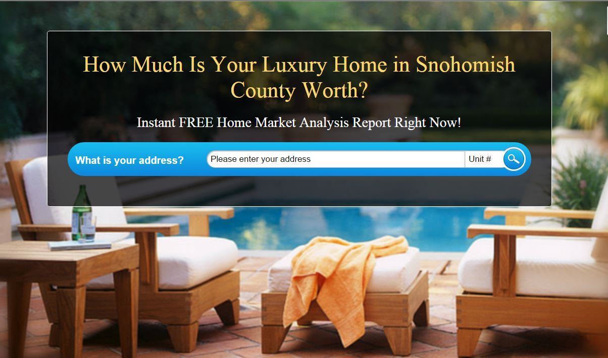 Great Website To Instantly Receive Your Home Valuation Report For