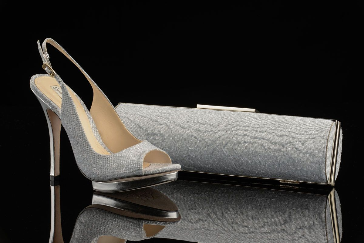 Sandalia Festa Guilhermina Shoes Bags Wedding Shoes