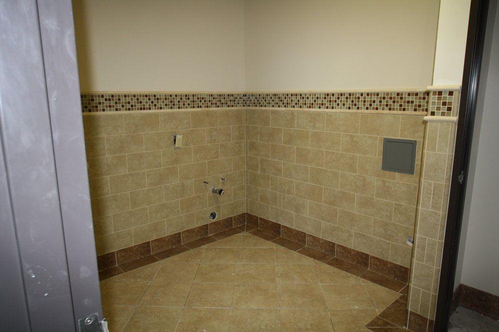 commercial restroom - Google Search | TILE | Pinterest | Commercial