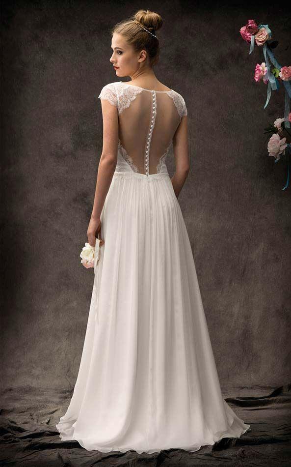 Brautkleid Vintage Hier findest du deinen Retro Traum in 2019  Brautkleider  Brautkleid