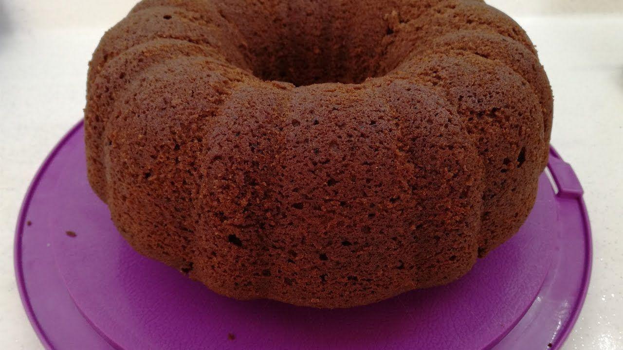 Kakaolu kek tarifi