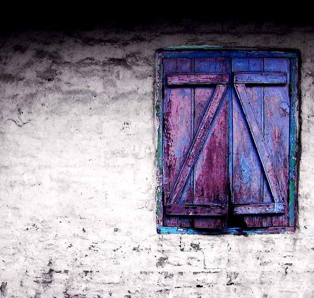 The Purple Window