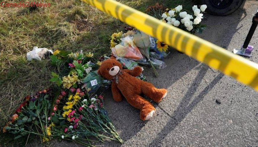 Texas police won't use the mass shooter's name. Why media outlets are still doing it
