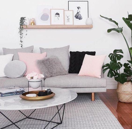 Scandinavian Interior Modern Design