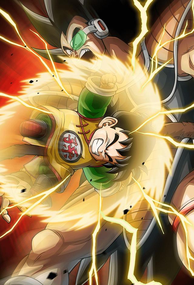 Gohan Furia Anime Dragon Ball Super Anime Dragon Ball Dragon Ball Gt